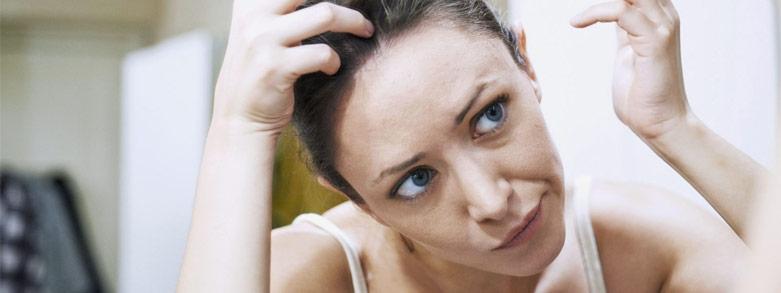 Hjälp med kronisk hårsäcksinflammation